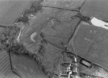 Ditchford Frary deserted settlement, Stretton on Fosse | Warwickshire County Council