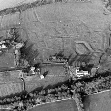 The Medieval deserted settlement of Wolfhampcote | Warwickshire County Council