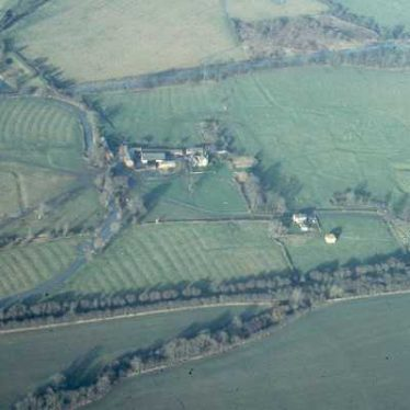 The deserted settlement of Wolfhampcote surviving as earthworks | Warwickshire County Council