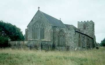 St Peter's Church, Wolfhampcote   Warwickshire County Council