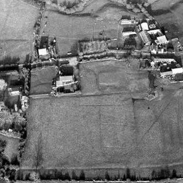 A possible Post Medieval shrunken village at Sawbridge, Wolfhampcote | Warwickshire County Council