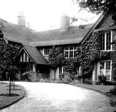 The Manor House, Church Hill, Stretton on Dunsmore.