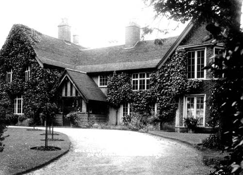 The Manor House, Stretton on Dunsmore | Warwickshire County Council