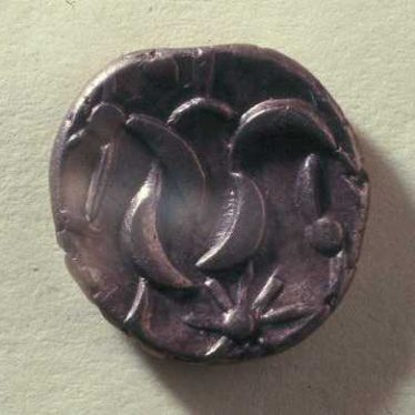 Findspot - Iron Age coin