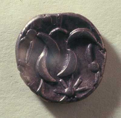 An Iron Age coin found in Kenilworth | Warwickshire County Council