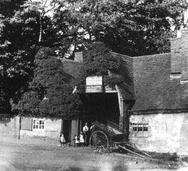 Site of Post Medieval Smithy, Bridge Street