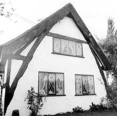 Woodbine Cottage, Maxstoke