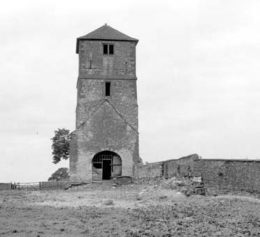 The tower of St. Laurence, Kings Newnham | Warwickshire County Council