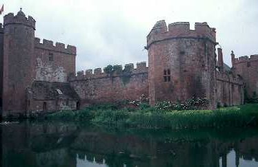 Maxstoke Castle, North Warwickshire | Warwickshire County Council