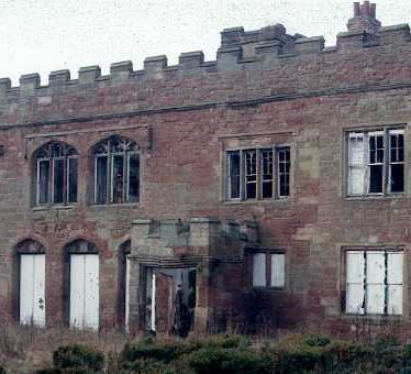Astley Castle, North Warwickshire | Warwickshire County Council