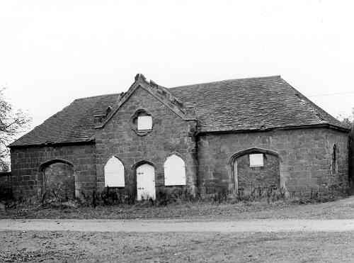 Astley Castle Stables, Astley | Warwickshire County Council