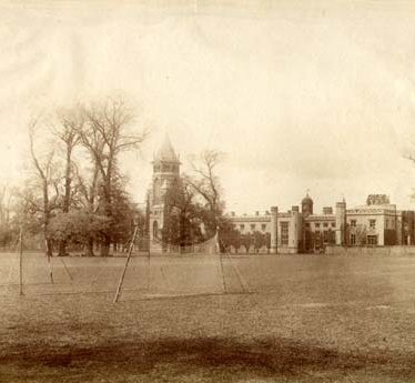 Rugby School, Barby Road, Rugby