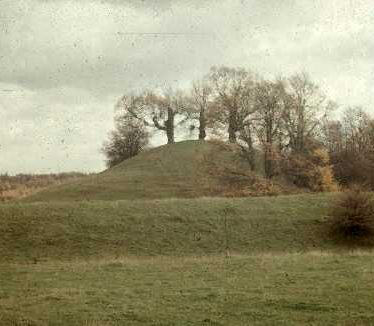 Brinklow Motte and Bailey Castle | Warwickshire County Council