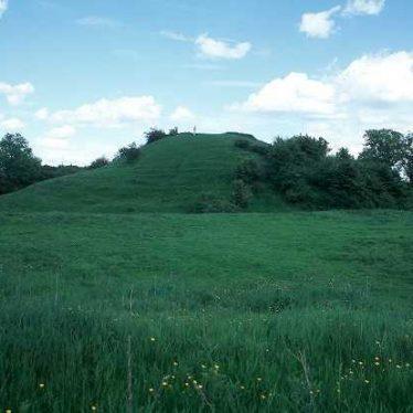 Brinklow Castle, Brinklow | Warwickshire County Council