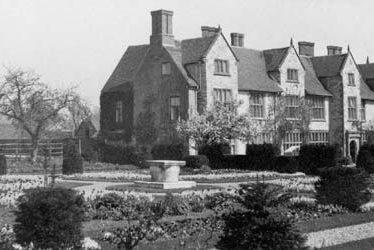 Billesley Hall