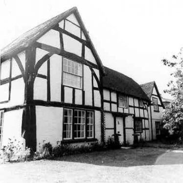 Wakefield House, Water Orton
