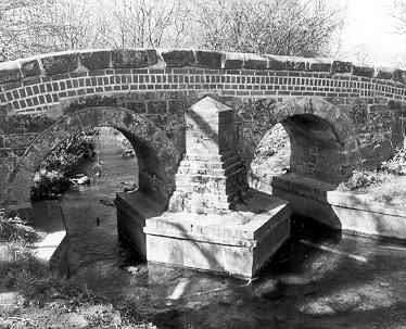 Pedlar's Bridge