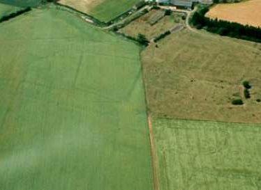 Upper Smite Deserted Medieval Settlement
