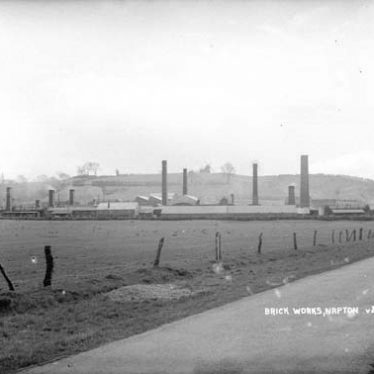 Napton Brickworks, Napton on the Hill | Warwickshire County Council