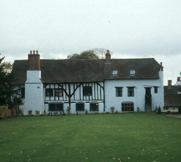 The Manor House in Mancetter | Warwickshire County Council