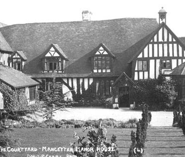Mancetter Manor House, Mancetter | Warwickshire County Council