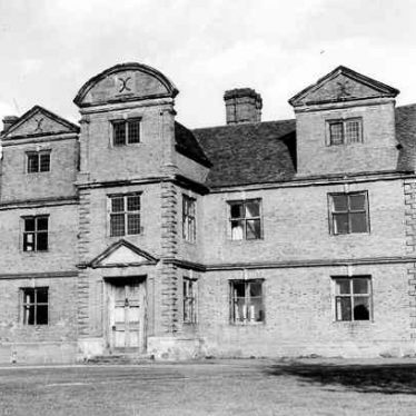 Packington Old Hall