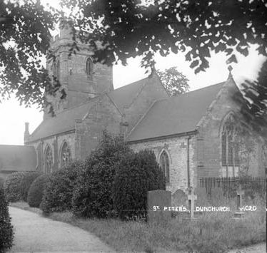 Church of St Peter, Dunchurch