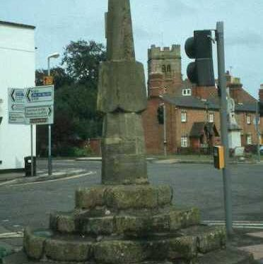 Market Cross, Dunchurch
