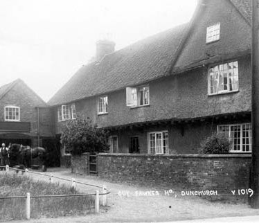 Guy Fawkes House, Daventry Road, Dunchurch