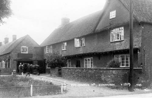 Guy Fawke's House, Dunchurch | Warwickshire County Council