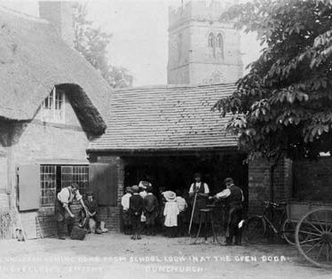 Forge, Rugby Road, Dunchurch