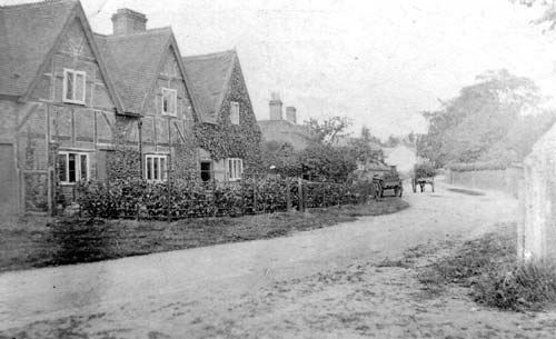 Clifton Old Hall, Clifton upon Dunsmore | Warwickshire County Council