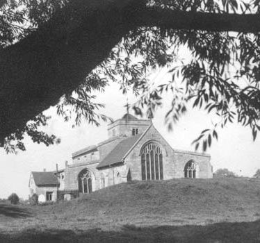 All Saints Church, Withybrook | Warwickshire County Council
