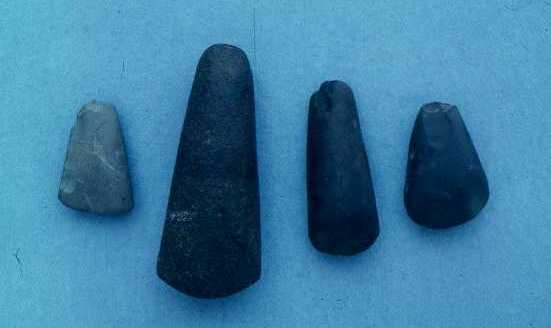 Neolithic and Bronze Age handaxes and axeheads from Warwickshire | Warwickshire County Council