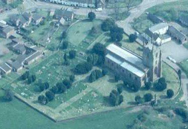 St Editha's Church, Monks Kirby | Warwickshire County Council