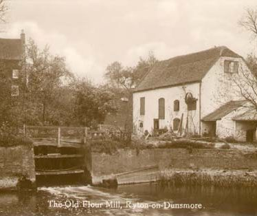 Ryton Mill