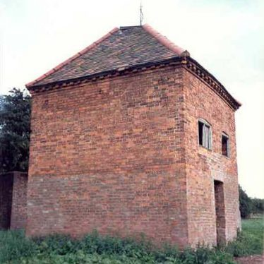 Dunton Hall Dovecote, Curdworth