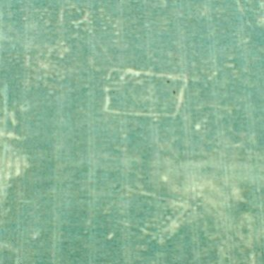 Undated linear cropmark near Broom.