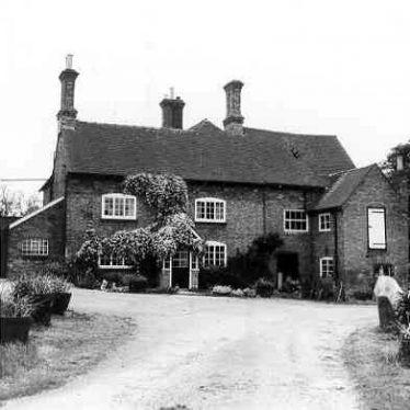 Cuttle Mill, Curdworth