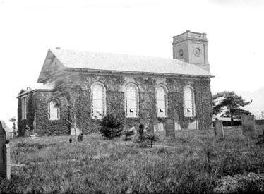 Church of St Paul, Stockingford