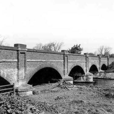 Curdworth Bridge