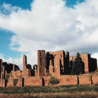 Kenilworth Castle | Warwickshire County Council