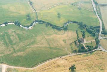 Spernall Shrunken Medieval Village