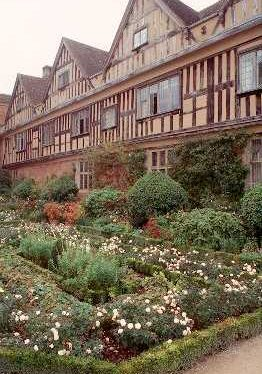 Coughton Court   Warwickshire County Council