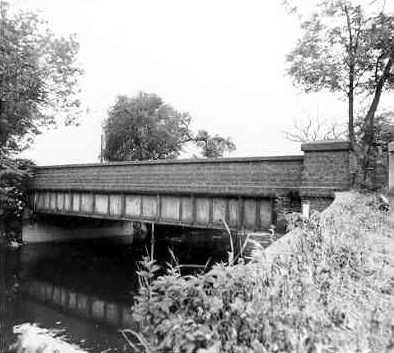 Lea Bridge, a road bridge over the river at Lea Marston, North Warwickshire | Warwickshire County Council