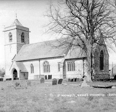 Church of St Michael, Bishop's Itchington