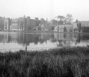 Arbury Hall, near Nuneaton | Warwickshire County Council