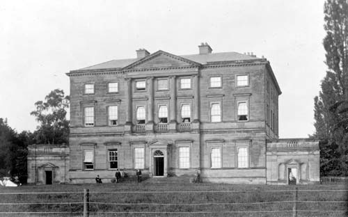 A view of Hams Hall, Lea Marston, North Warwickshire | Warwickshire County Council