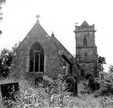 St John the Baptist's Church, Lea Marston, North Warwickshire | Warwickshire County Council