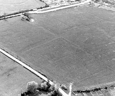 Dassett Southend deserted settlement near Burton Dassett | Warwickshire County Council